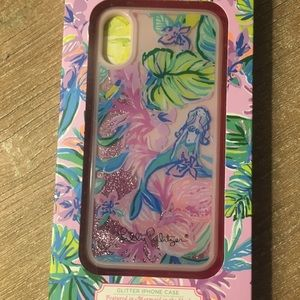 New Lilly Pulitzer Phone Cade X/XS